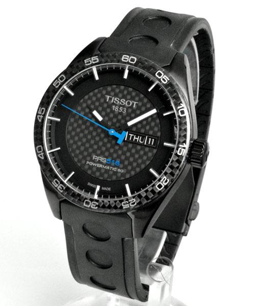 Tissot PRS 516 Powermatic 80 T-Sport - 21,9% gespart!*