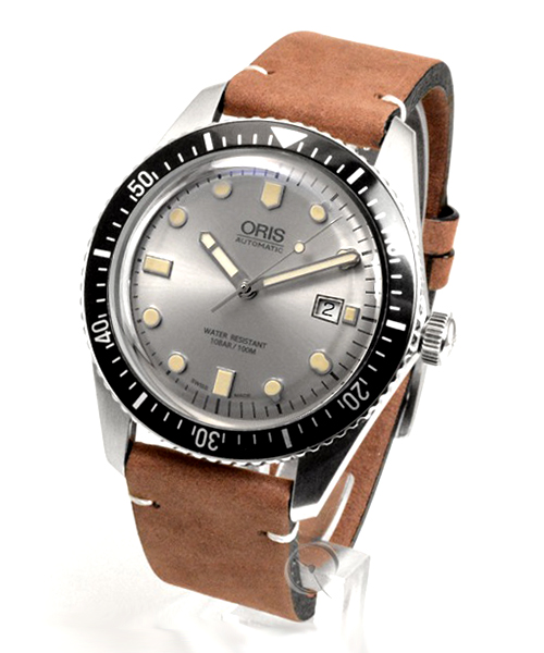 Oris Divers Sixty-Five - 25% gespart!*