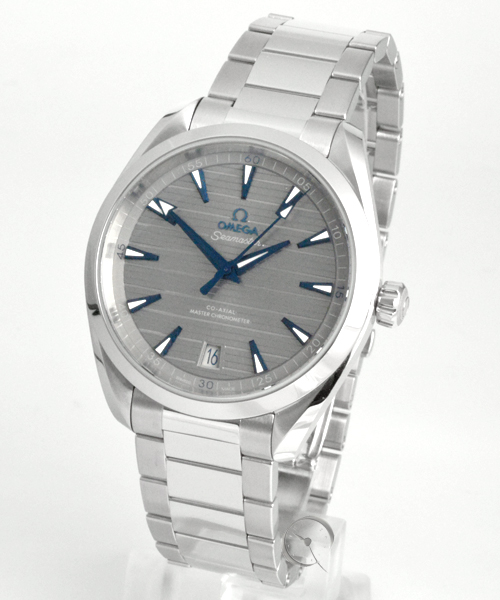 Omega Seamaster Aqua Terra Co-Axial Master Chronometer - 20% gespart*