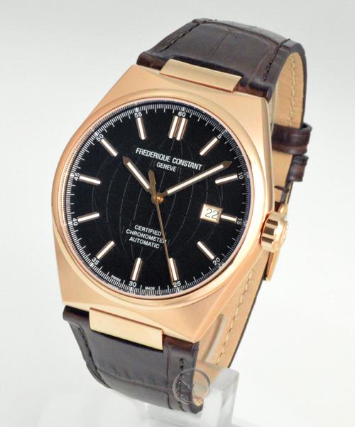 Frederique Constant Highlife Chronometer - 30,8 % gespart!*