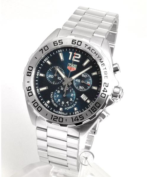 TAG Heuer Formula 1 Quarz 43mm Chronograph - 20% gespart*