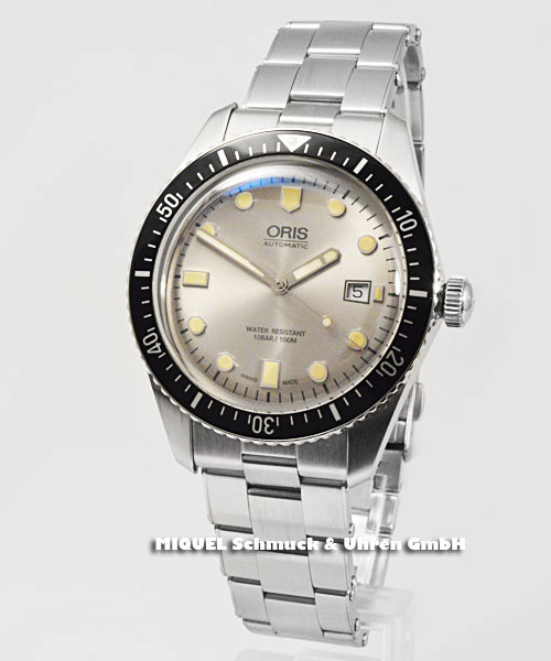 Oris Divers Sixty-Five - 31% gespart !*