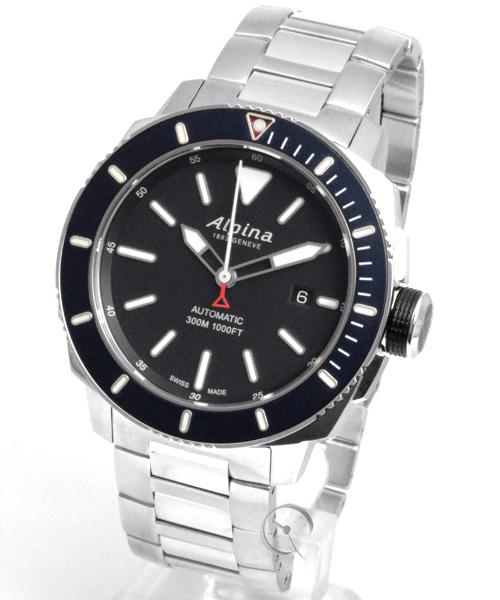 Alpina Seastrong Diver 300 - 34,4% gespart! *