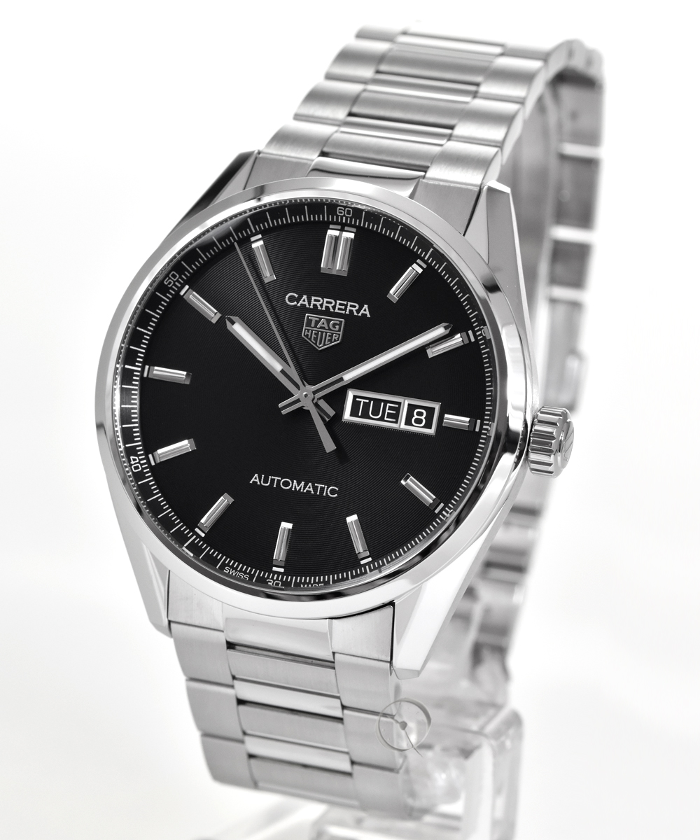 TAG Heuer Carrera Cal. 5 Day Date - 20% gespart!*