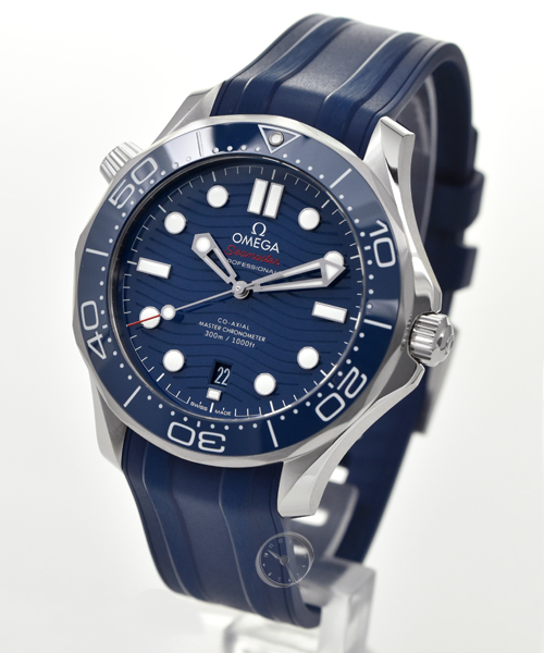Omega Seamaster Professional Diver 300M - 16,7% gespart!*